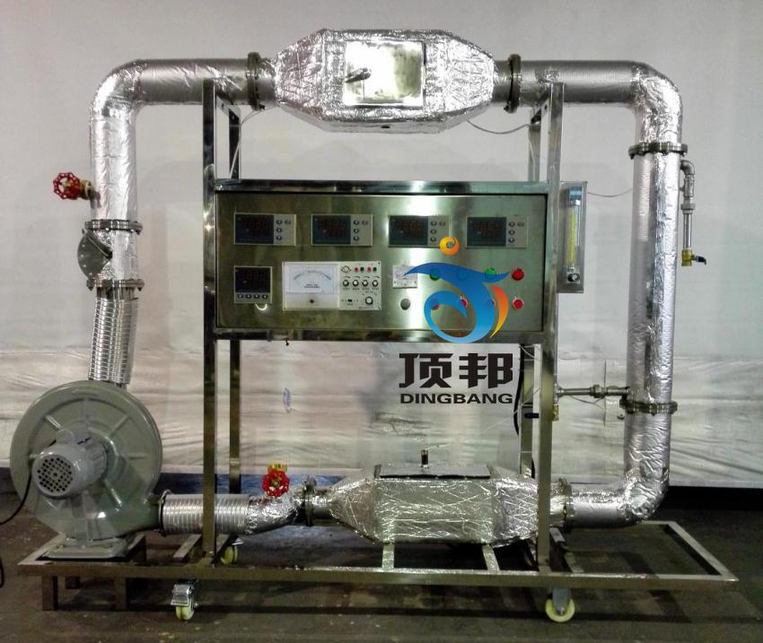 干燥―换热组合实验装置