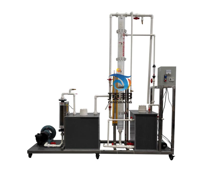 空气中二氧化硫吸附装置