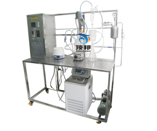 阿司匹林制备实验装置