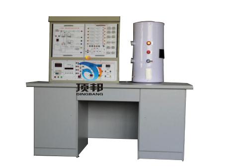 家用智能电热水器维修与安装实验装置