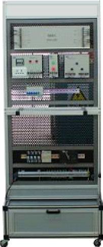 光源模拟跟踪控制系统