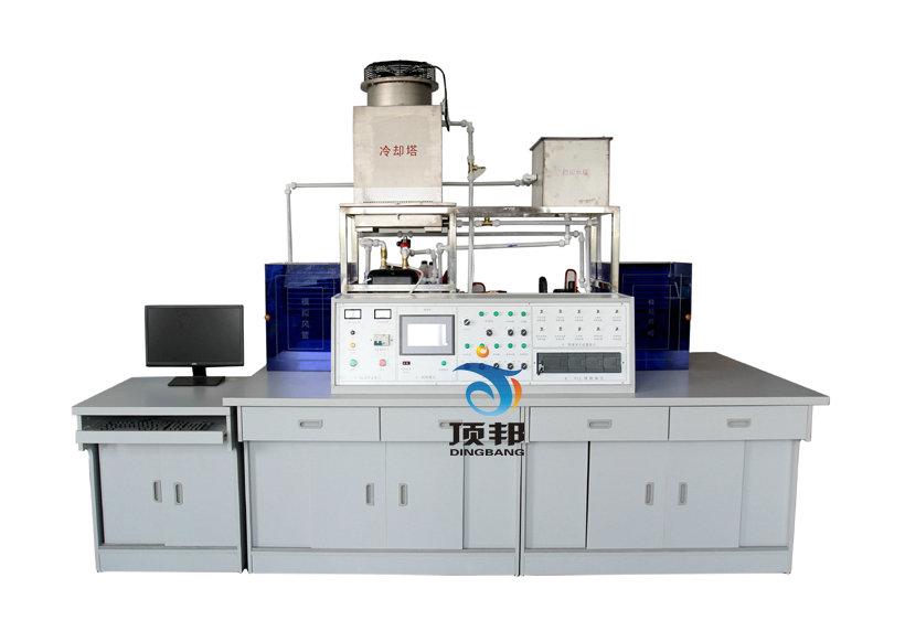 中央空调微机控制实验室设备