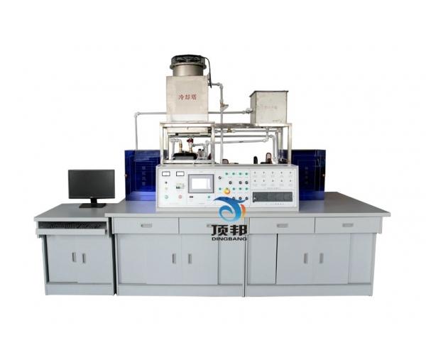 中央空调微机控制实验室设备(带微机接口)
