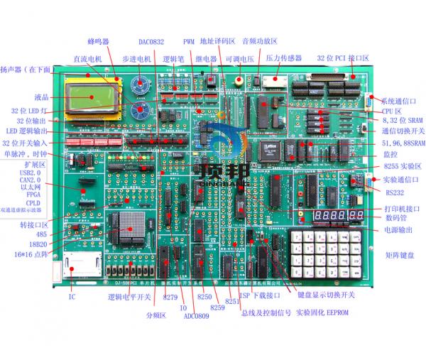 单片机_单片机.微机接口实验开发系统