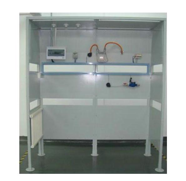 物业水电气实训装置