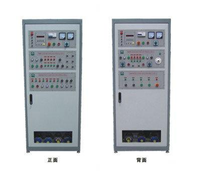 wu线电压值;交流电流表用来监视负载的