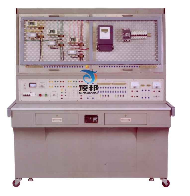 电能计量技能实训平台