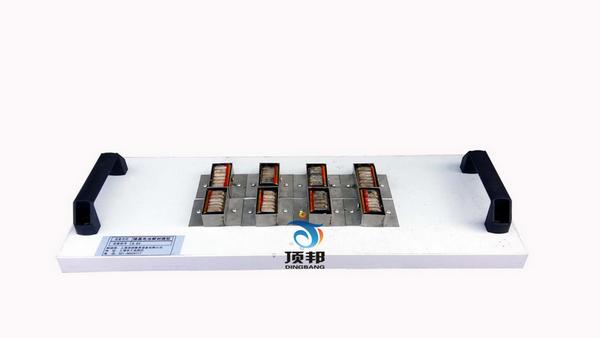 镍氢电池解剖模型