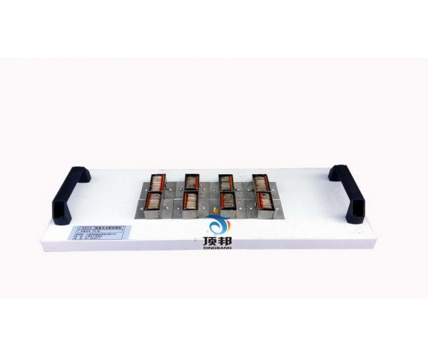 镍基电池解剖模型