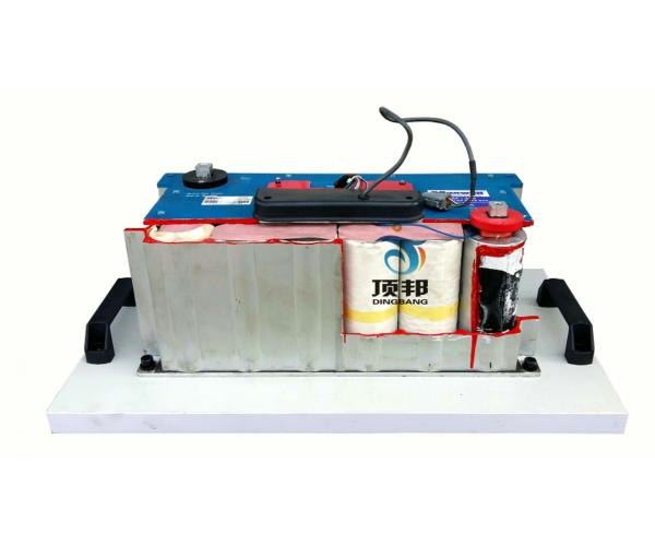 超级电容器实物模型