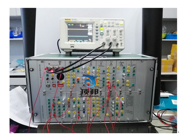 通信原理实验系统