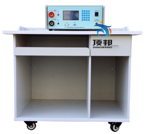 电池性能检测实训台