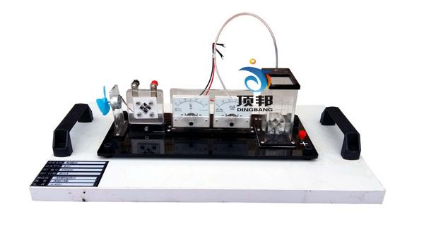 燃料电池解剖模型