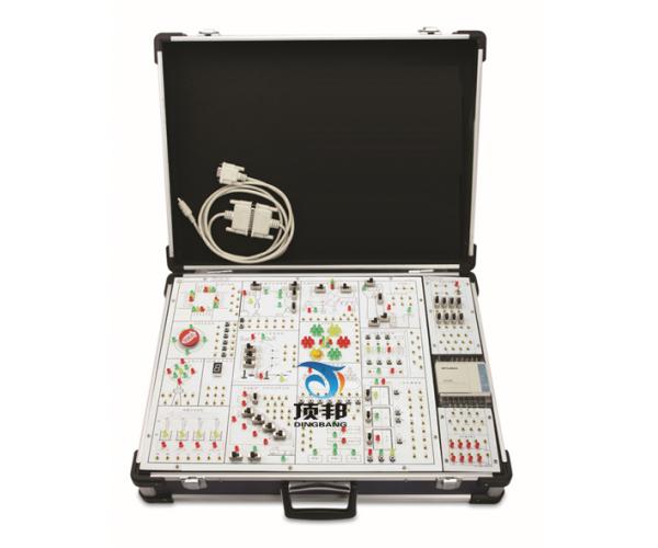 可编程控制器实验箱
