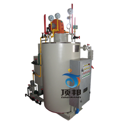 燃油气锅炉模拟器