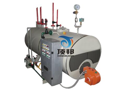 卧式燃油(气)锅炉模拟器