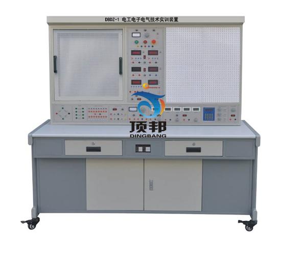 电工电子电气技术实训装置