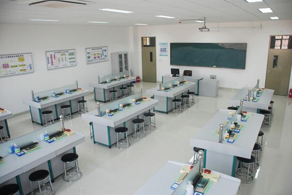 财会模拟实验室设备标准