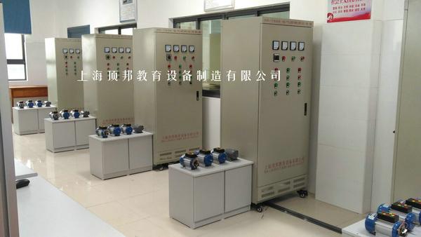 电工考核柜