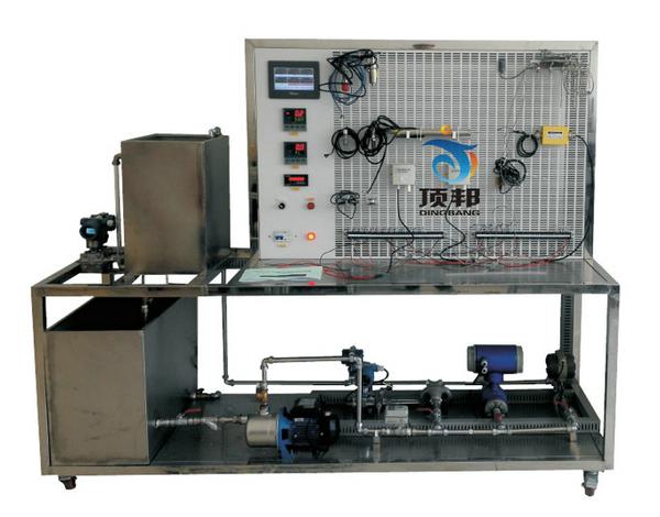 热工测量实验装置