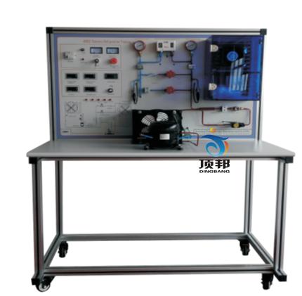 商用电冰箱实训装置