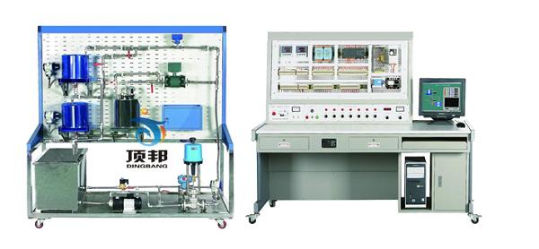 过程装备安装调试实训装置