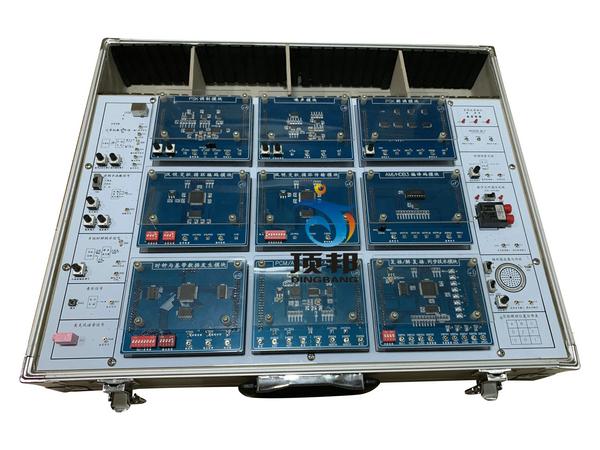 通信原理综合实验箱