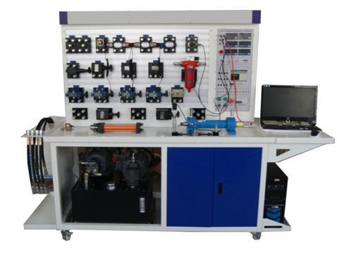 机电液一体化综合实训装置