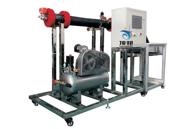 空压机性能测试实验装置