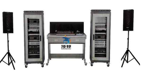 组合音响调音技术实训装置