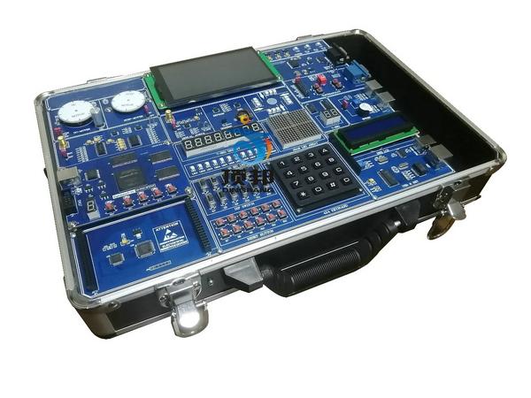 FPGA实验箱