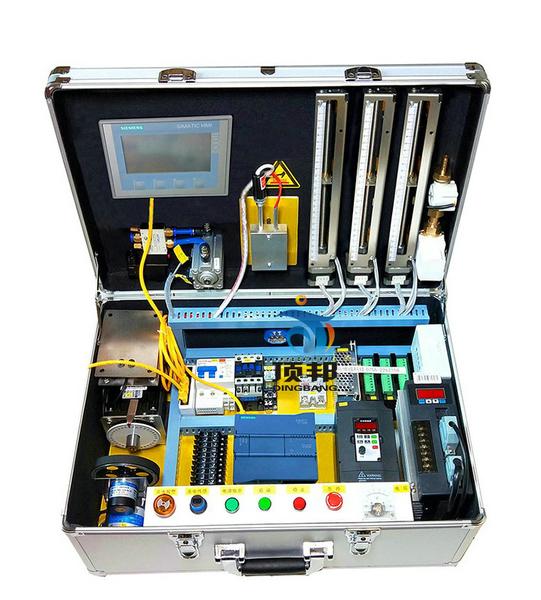 自动化控制基础实训箱