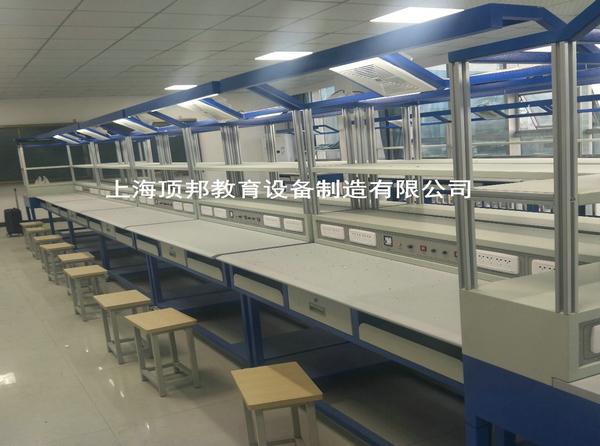 计算机组装与维护实训室