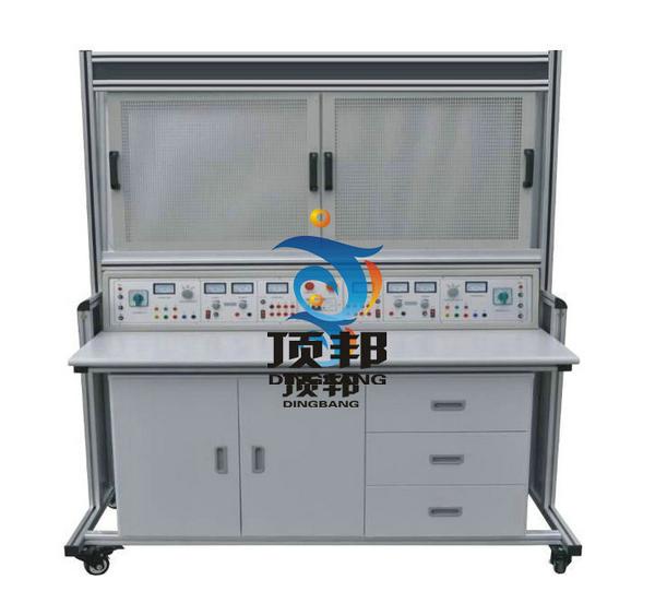 低压电工安全培训装置