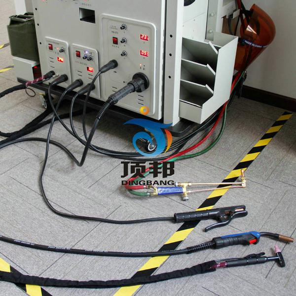 熔化焊与热切割作业实训设备