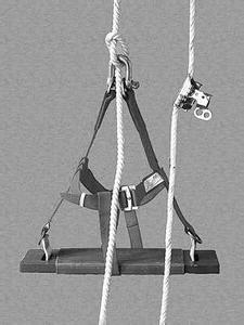 操作吊具进行清洗作业考试任务
