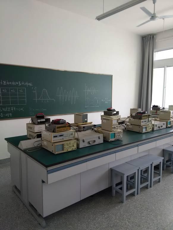 高频电路实验室