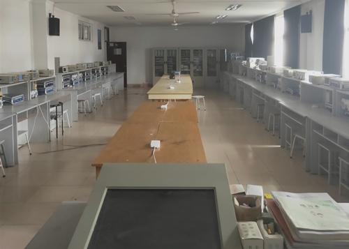 通信技术实验实训室