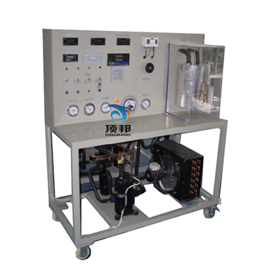 压缩机性能试验台(电量热计法)