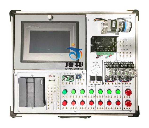 西门子S7-1200PLC实验箱