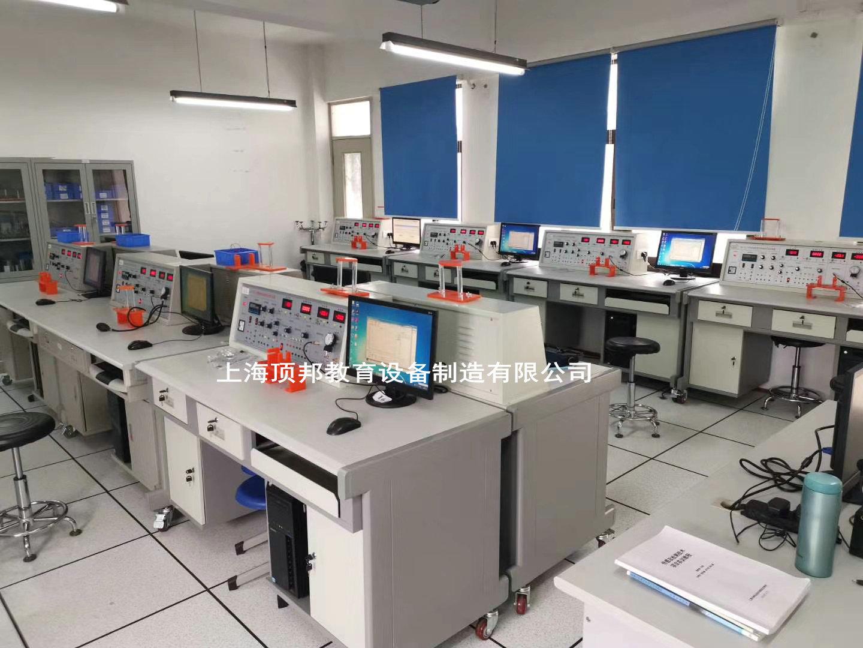 检测与转换技术实训装置(36种传感器)