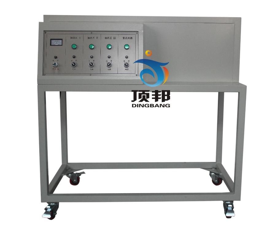 管式加热炉温度控制系统实验装置